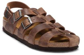 Birkenstock Zadar Leather Caged Sandal - Discontinued