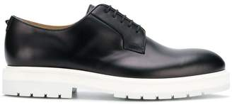 Valentino chunky Derby shoes