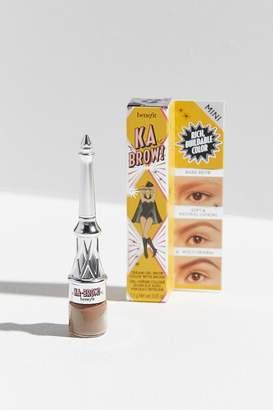 Benefit Cosmetics ka-BROW! Mini Cream-Gel Eyebrow Color