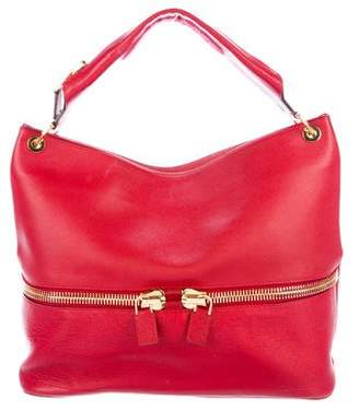 Tom Ford Large Nina Hobo