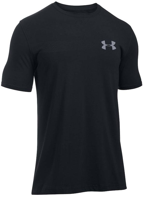 Under Armour Men's Under Armour Fast Left Tee