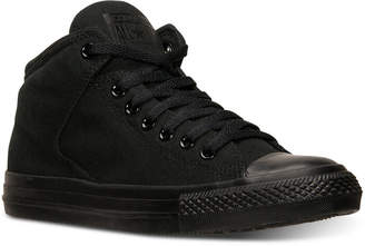 Converse Men Chuck Taylor High Street Ox Casual Sneakers from Finish Line