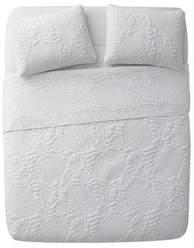 VCNY Shell's Quilt Set - VCNY®
