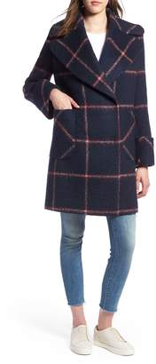 KENDALL + KYLIE Oversize Collar Coat