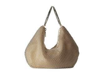 Jessica McClintock Sarah Clutch Handbags