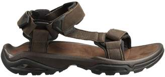 Teva Terra Fi 4 Leather Sandal - Men's