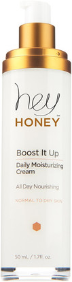 Hey Honey Online Only Boost It Up Daily Moisturizing Cream
