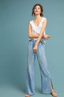 Cloth & Stone Wide-Leg Pants