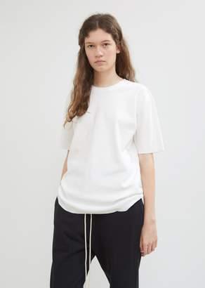 Camiel Fortgens Basic Jersey Cotton T-Shirt