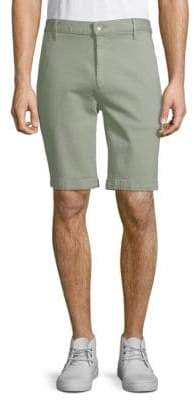 7 For All Mankind Classic Chino Shorts