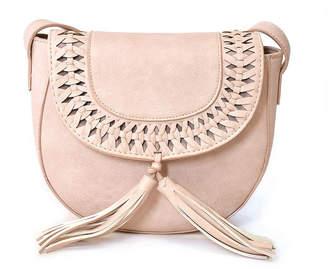 Imoshion Braided Crossbody Bag