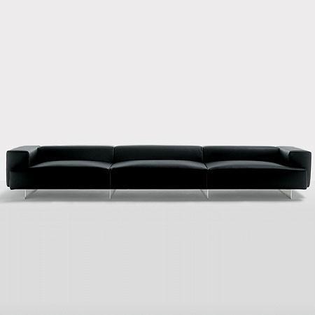Cappellini - cappellini soft 03 sofa series by piero lissoni