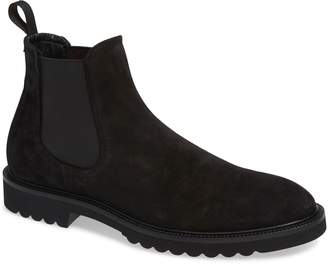 Good Man Brand Lugged Chelsea Boot