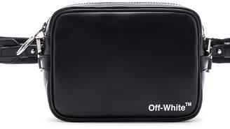 Off-White Off White Crossbody Bag