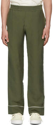 Hope Green Bon Trousers