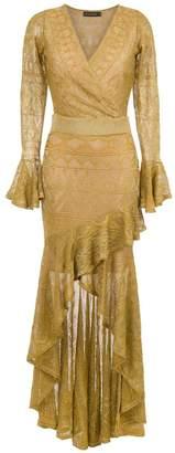 Cecilia Prado Gustava long dress