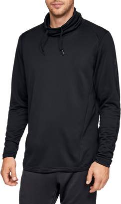 Under Armour MK1 Funnel Neck Pullover