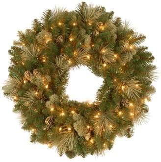 Peak & Pine Loon Peak Pine Wreath