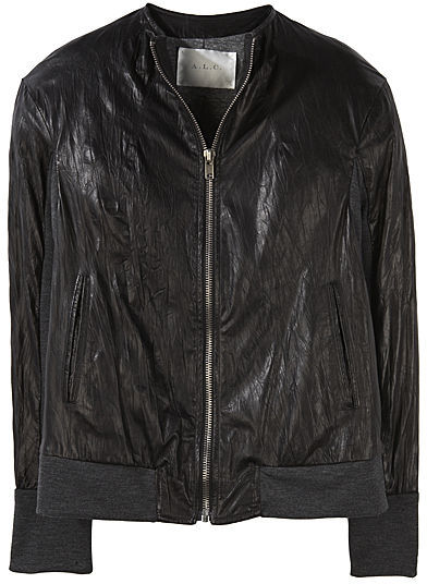 A.L.C. Kate Leather Jacket