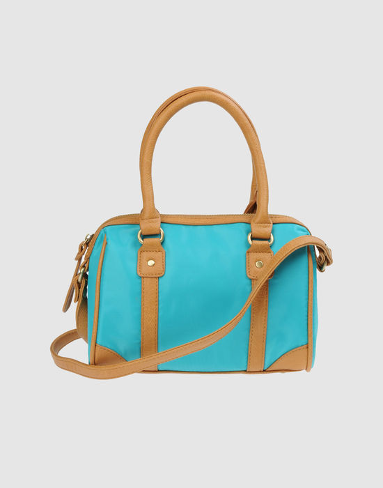 Lafayette Small fabric bag