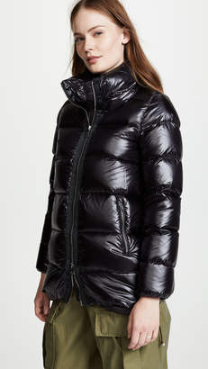 ADD Down Jacket