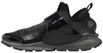 Stone Island Sock Dart Mid Top Sneakers 9