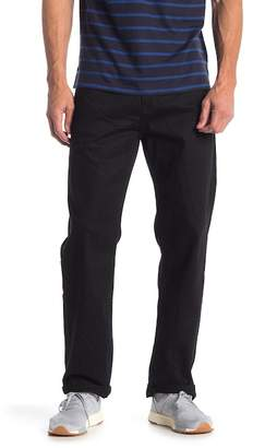 Calvin Klein Relaxed Straight Clean Jeans