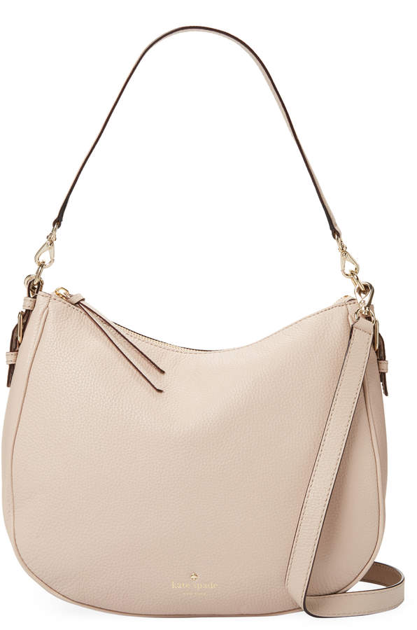Kate Spade New York Women's Cobble Hill Mylie Leather Shoulder Bag