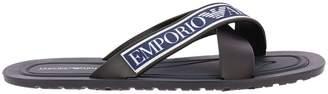 Emporio Armani Sandals Shoes Men