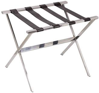Household Essentials Luggage Rack