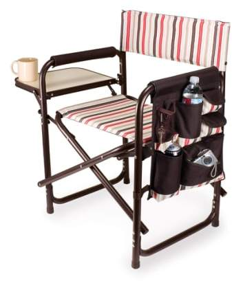 'Sports' Folding Chair