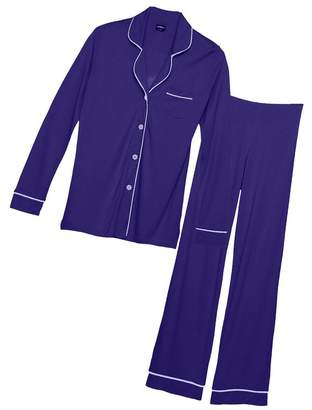 Cosabella Bella Plus Long Sleeve Pants Pajama Set