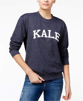 Sub Urban Riot Kale Graphic Sweatshirt $58 thestylecure.com
