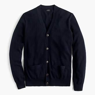 J.Crew Everyday cashmere cardigan