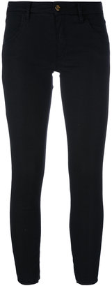 Cycle skinny cropped trousers $133.58 thestylecure.com