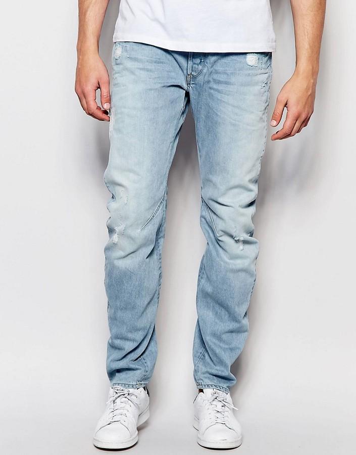 G StarG-Star Arc 3D Slim Fit Jeans