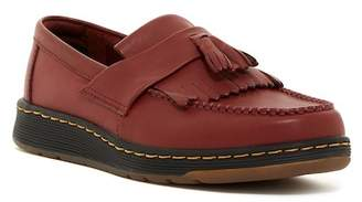 Dr. Martens Edison Tassel Leather Loafer