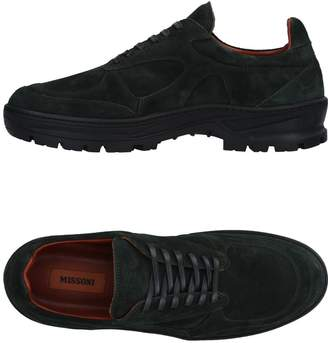 Missoni Lace-up shoes