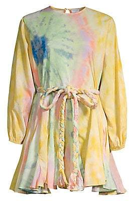 Rhode Resort Women's Ella Tie-Dye Dress