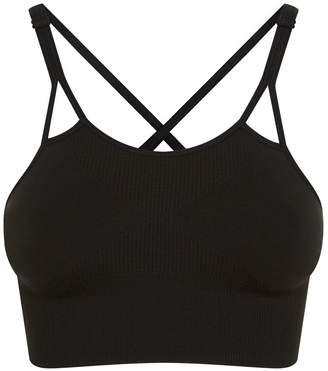 adidas by Stella McCartney Seamless Sports Bra