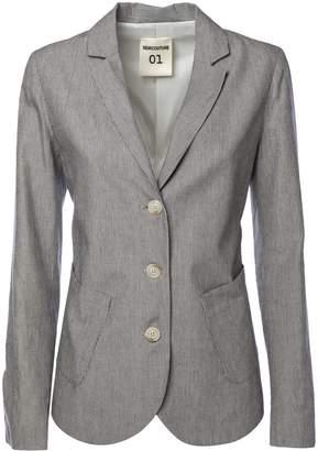 Semi-Couture Semicouture SEMICOUTURE Striped Blazer