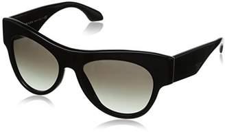 Prada Women's 0PR 28QS Sunglasses