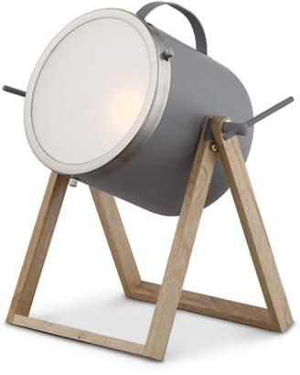 Apt2B Jayne Desk Lamp GRAY
