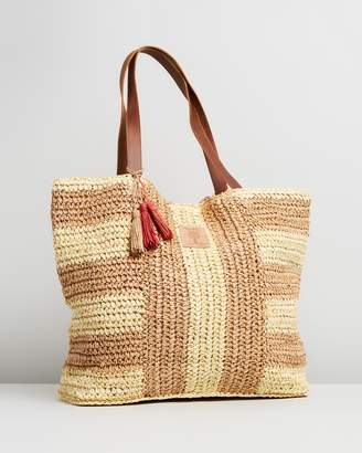 Tigerlily Mercouri Beach Bag