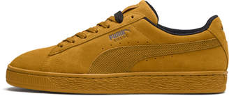 Suede Classic Men's Tonal Nu Skool Sneakers