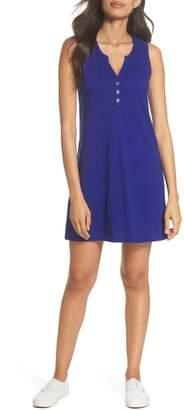 Lilly Pulitzer R) Essie Shift Dress