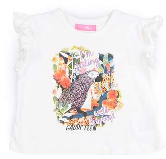 Gaudi' GAUDÌ T-shirts - Item 12011870DG