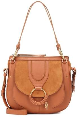 See by Chloe Hana Hobo Large leather shoulder bag
