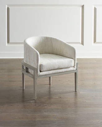 John-Richard Collection Lucie Accent Chair