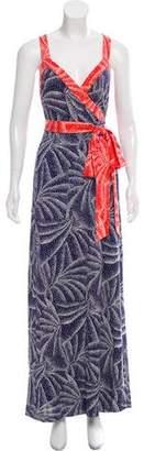 Diane von Furstenberg Silk Samson Dress